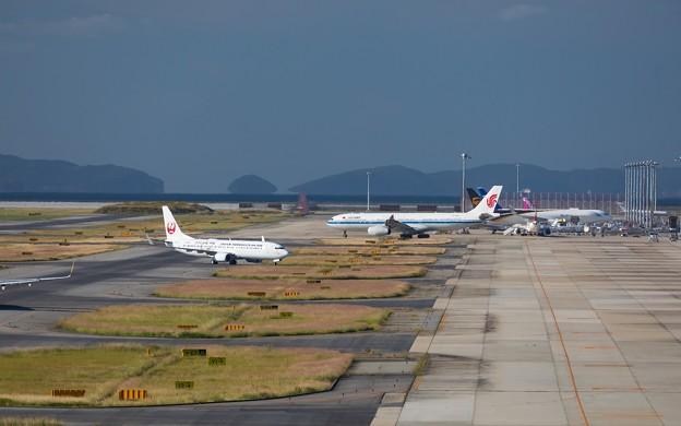 関西国際空港032