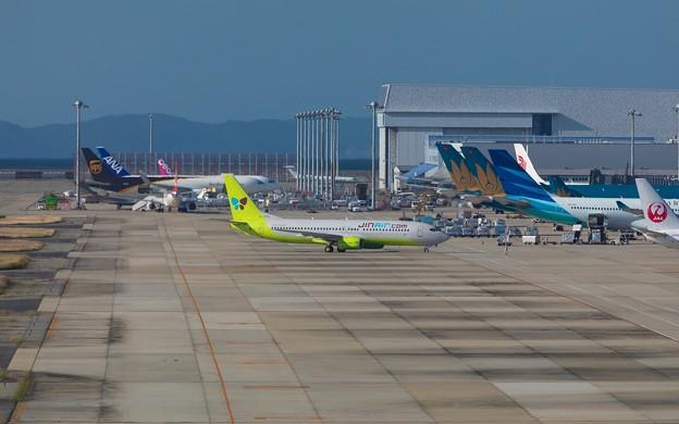 関西国際空港023