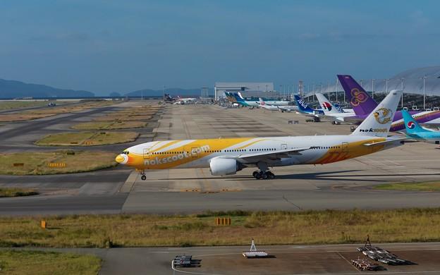関西国際空港022