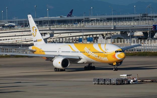 関西国際空港020