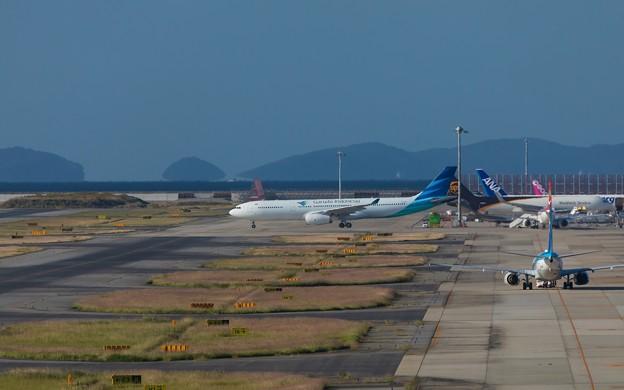 関西国際空港018