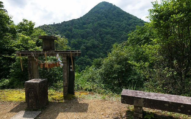 Photos: 天岩戸神社01