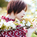 Photos: 梨の花言葉