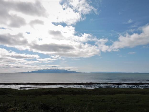 利尻島と礼文島