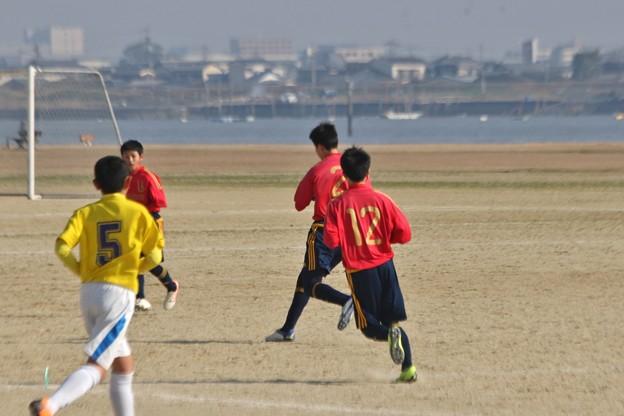 大川カップ 101
