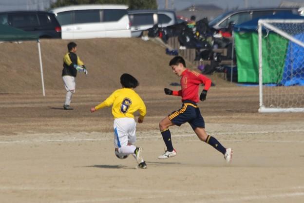 大川カップ 107