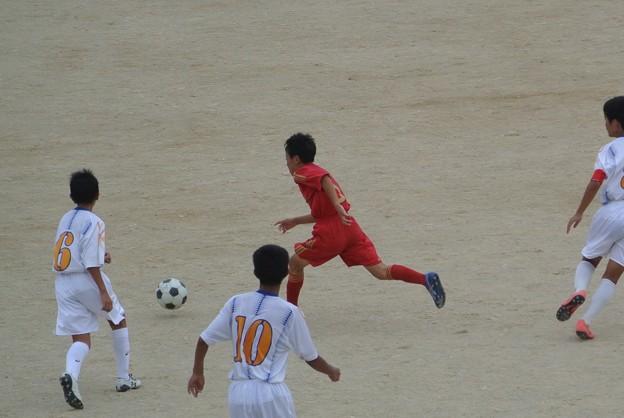 Photos: 平野戦 297