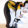 Photos: ペンギン フィギュア