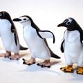 ペンギン フィギュア