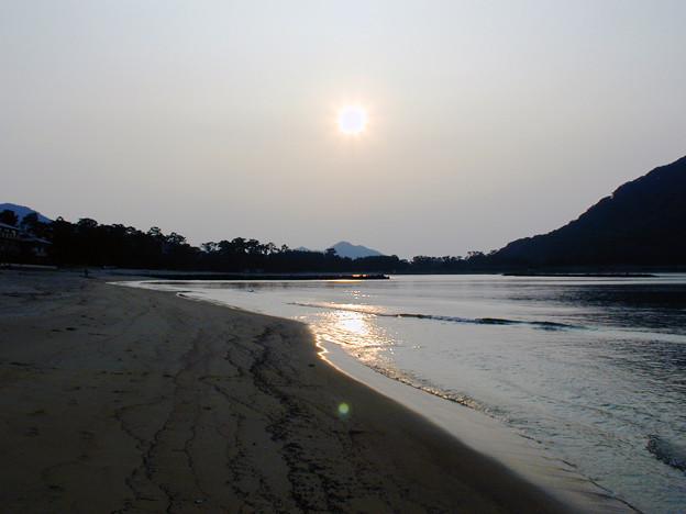 菊ヶ浜 #1