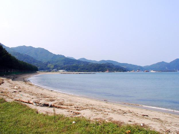 菊ヶ浜 #8