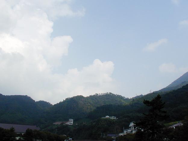 Photos: 山 #2