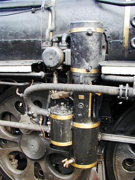 機関車 #6