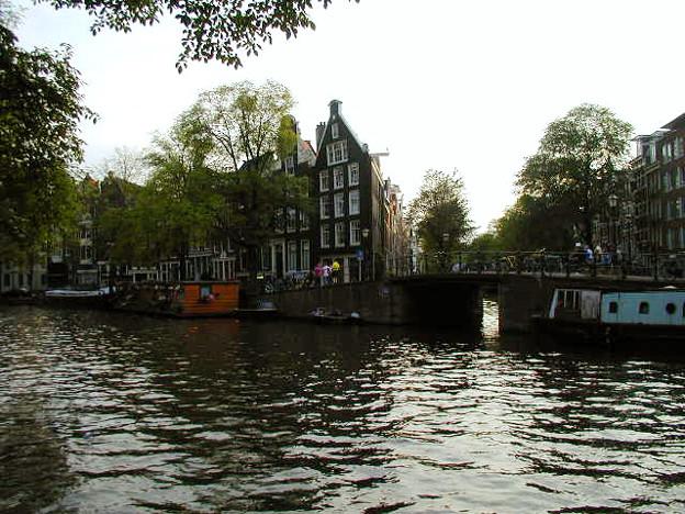 アムステルダム #7
