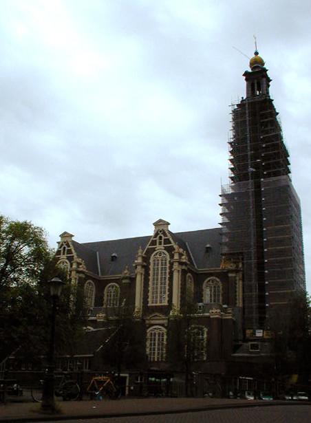 アムステルダム #13