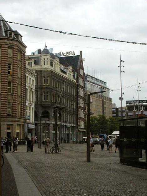 アムステルダム #16