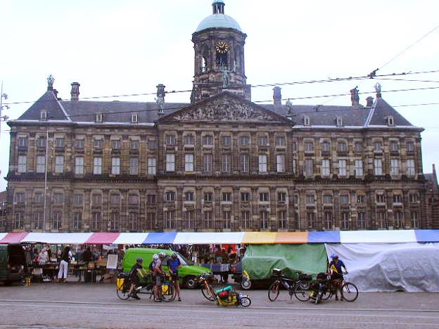 アムステルダム #17