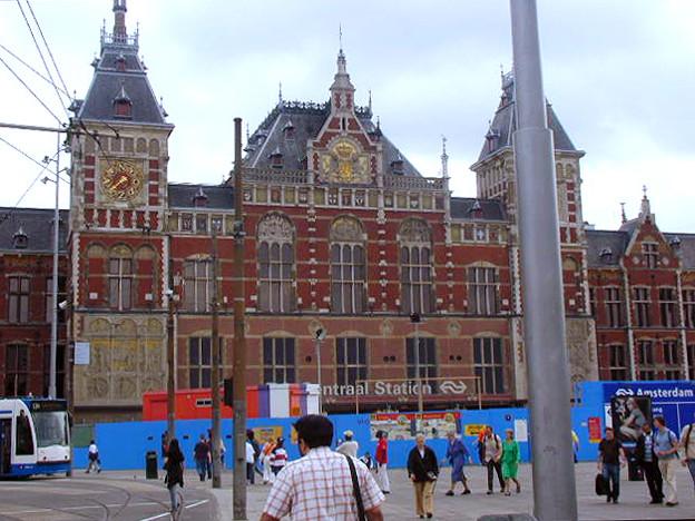 アムステルダム #20