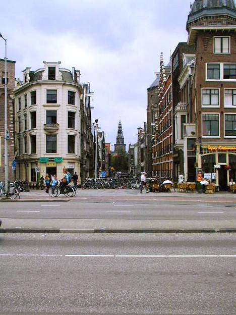 アムステルダム #22