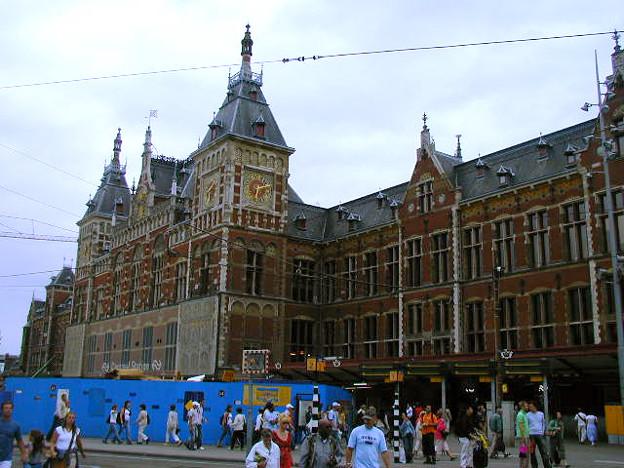 アムステルダム #23