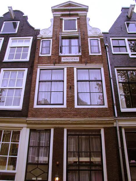 アムステルダム #25