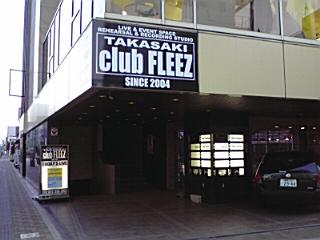 club FLEEZ