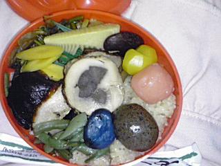だるま弁当 #2
