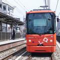 Photos: 都電荒川線 8809