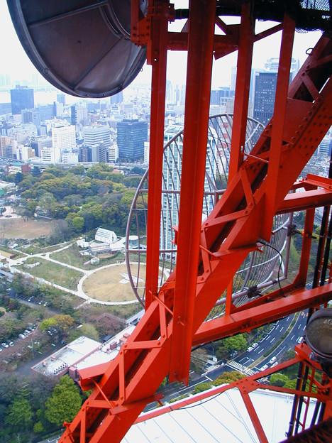 東京タワー #9