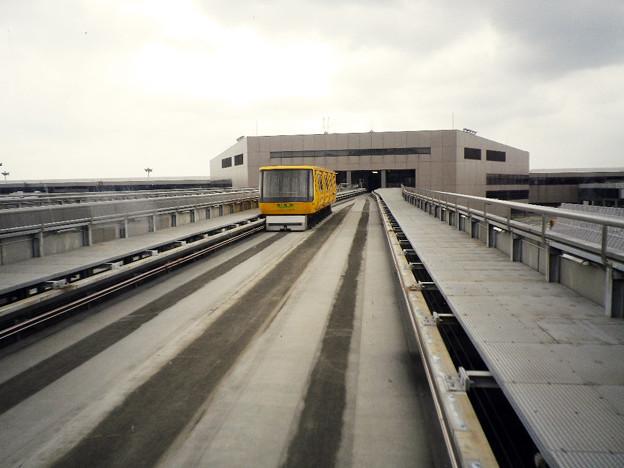 成田空港 #3