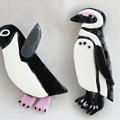 Photos: ペンギンブローチ
