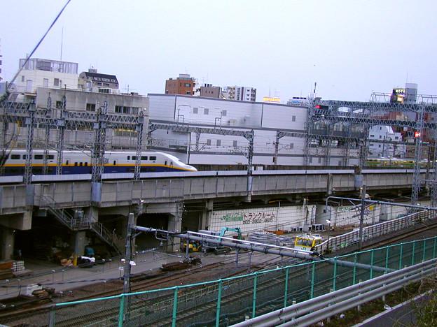 田端駅 #1
