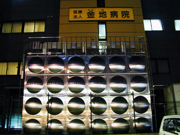 駒込アザレア通り商店街 #1
