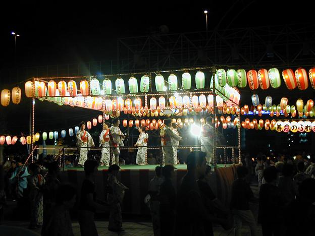 盆踊り #2