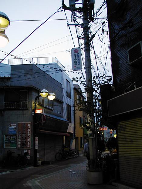染井銀座商店街 #2