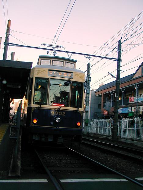 都電 三ノ輪駅 #2