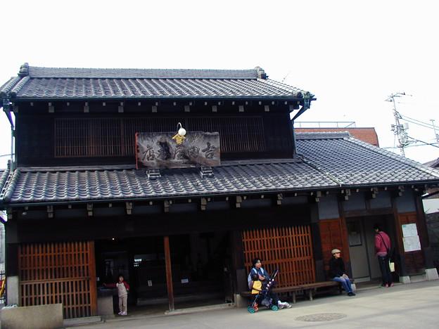 上野桜木 旧吉田屋酒店#1