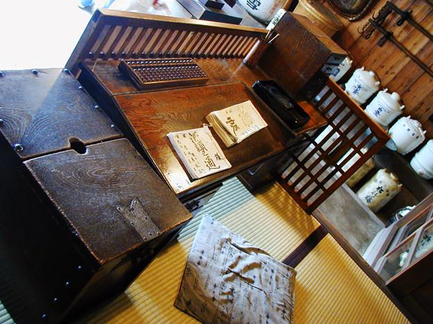 上野桜木 旧吉田屋酒店#4