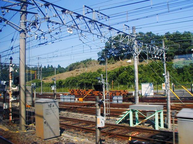 京成線 #3