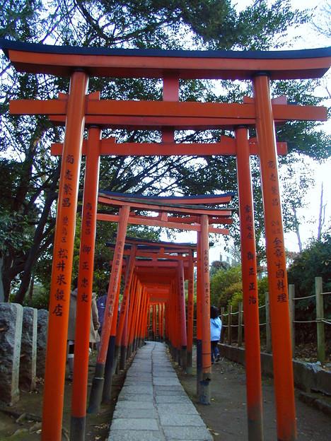 根津神社 #3