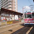 Photos: 熊本市電 1092