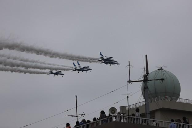 埼玉県入間基地航空祭