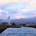 Photos: 風の塔