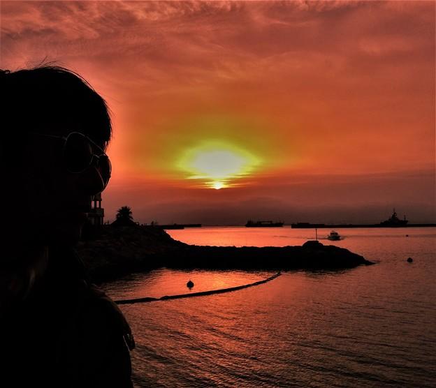 Photos: ジブラルタル
