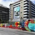 Photos: アテネ オモニア広場