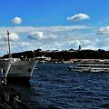 Photos: イスタンブール 金閣湾