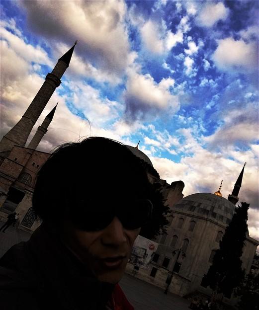 イスタンブール モスク