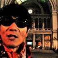 Photos: ブダペストの駅前