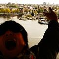 Photos: オランダ、アムステルダムの街