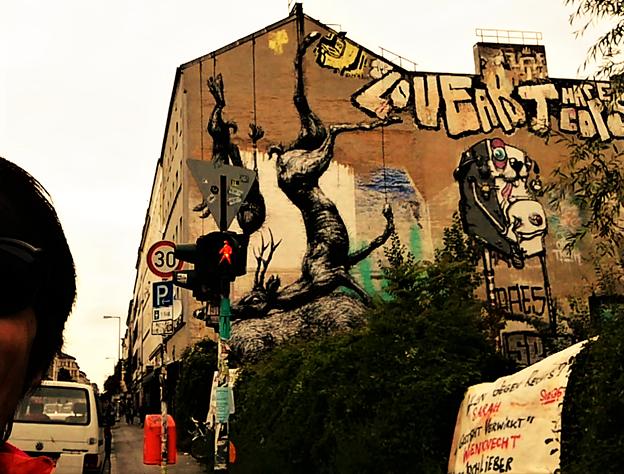 ドイツ、ベルリン